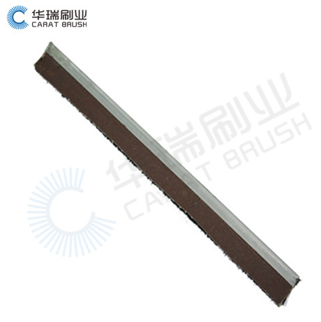 Abrasive Paper Strip Brush