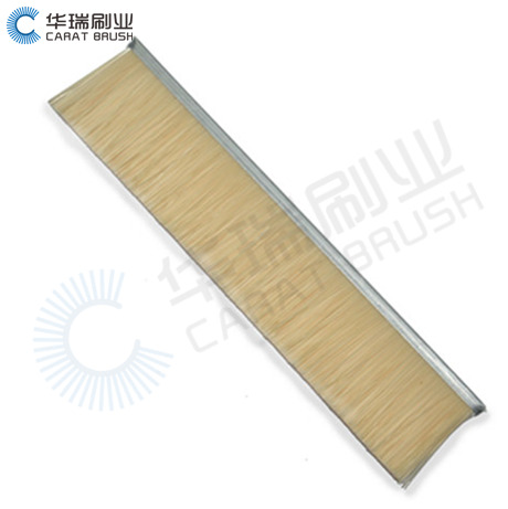 Flame Retardant Nylon Strip Brush